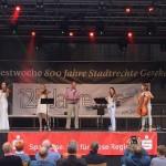 Streichquartett_LA FINESSE_Konzert_Geseke_02